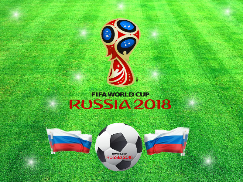 Футбольный чемпионат в России