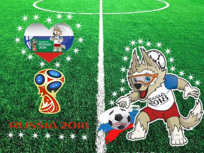 Открытка чемпионат мира
