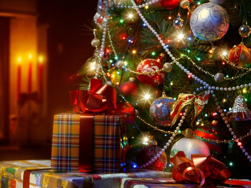 Новый год или как почувствовать новогоднее настроение?