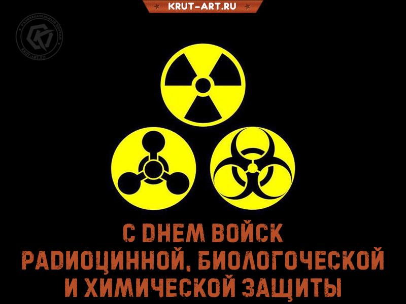 День войск радиационной, биологической и химической защиты