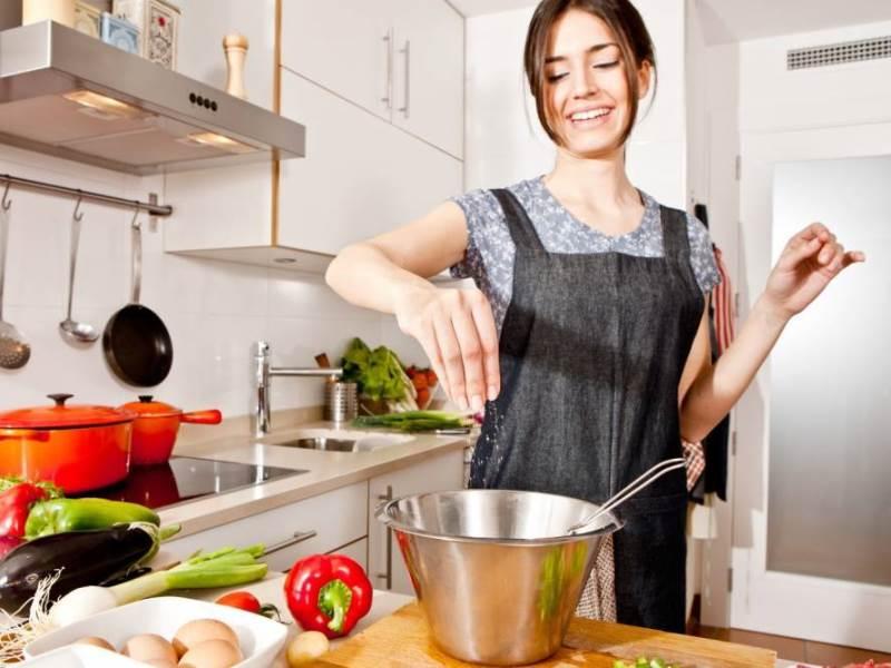 Кулинарные опыты. Волшебный фенхель