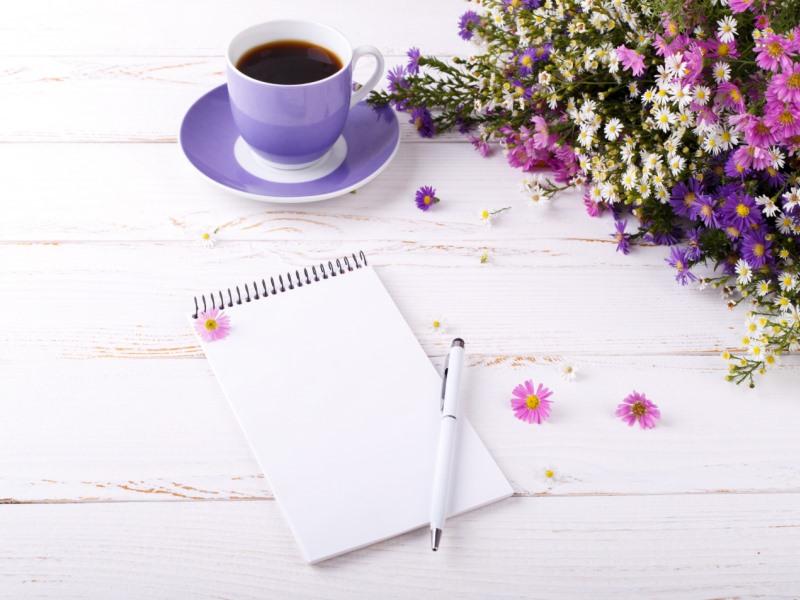 Волшебная неделя с дневником достижений